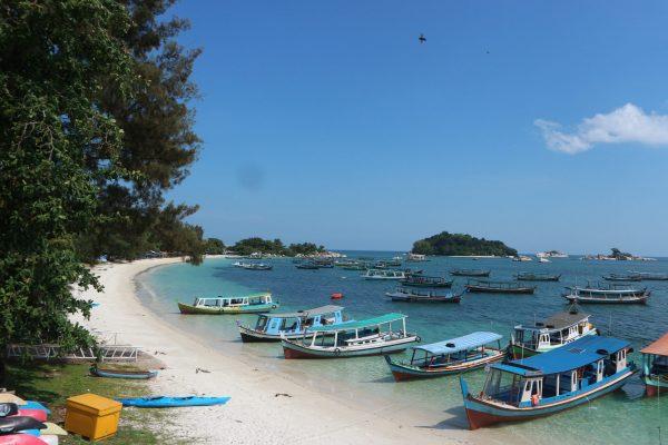 Bangka Belitung yang Mempesona
