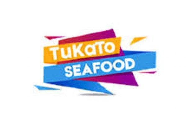 Digital Campaign Seafood Tukato