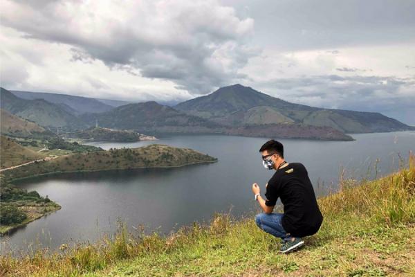 Tips Murah dan Gak Ribet ke Danau Toba