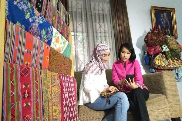 Mencintai Nusantara Bersama Etniqa